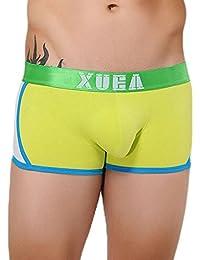 Xuba Men's Cotton Trunk