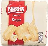 Nestle Çikolata Beyaz Çikolata 60Gr