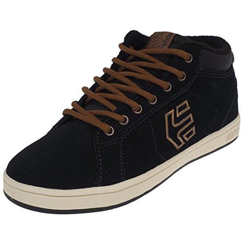 Etnies Shoes - Etnies Kids Fader MT Shoes - Nav...