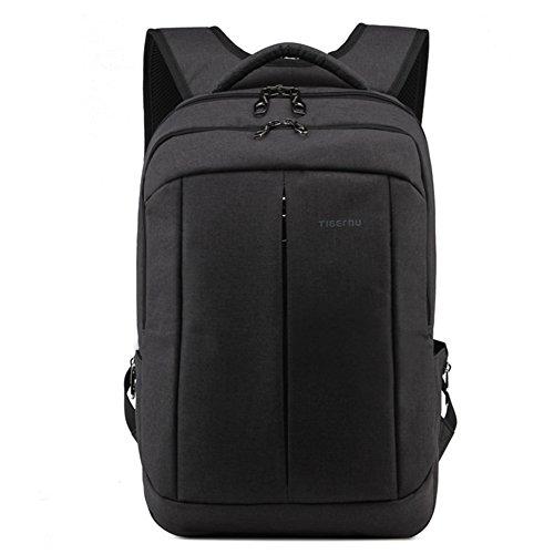 Slotra Business Rucksack 12,1-17 Zoll Laptop Diebstahlschutz Mordern Mutilfunktion Outdoor Unisex Backpack 20L,45x29x15cm (schwarz)