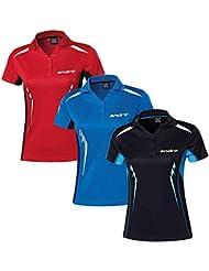 Andro Camisa Navas Women, multicolor