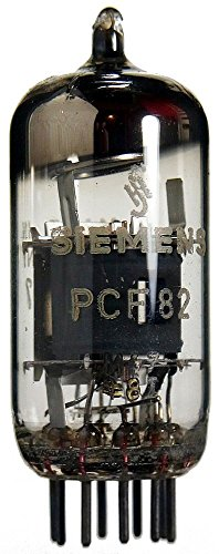 TUBE: Elektronenröhre (TV) PCF82 Siemens ID6594 -