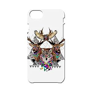 G-STAR Designer Printed Back case cover for Apple Iphone 7 - G7302
