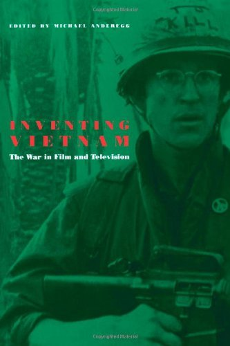Inventing Vietnam: The War in Film and Television (Culture & the Moving Image) by Michael Anderegg (1991-10-11) par Michael Anderegg