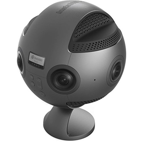 Insta360 Pro Professional 360 Camera, VR in 8K