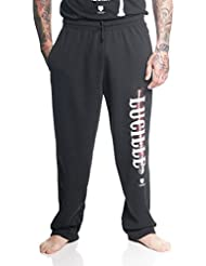 The Walking Dead Lucille Jogginghose schwarz