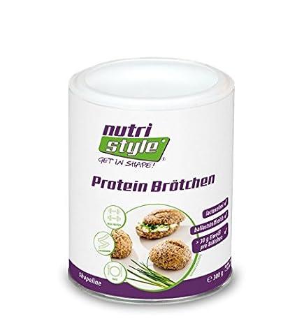 Protein Brötchen - hoher Proteingehalt - Kennenlernpreis!