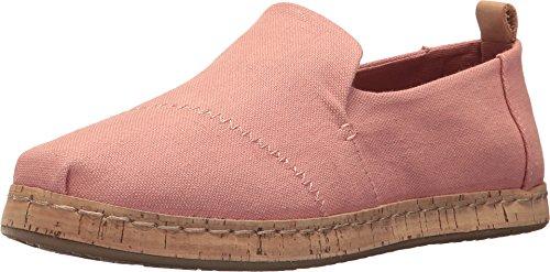 Dalc Slipon pink Größe: 42 Farbe: pink