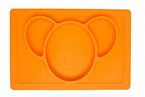 kokolior-all-in-one-antiderapante-assiette-bol-avec-set-de-table-silicone-pour-enfants-et-bebes