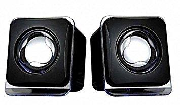 Hiper Song HS900 Speaker Portable PC/Mobile/Tablet Audio Speaker(Black, 2.0 Channel)