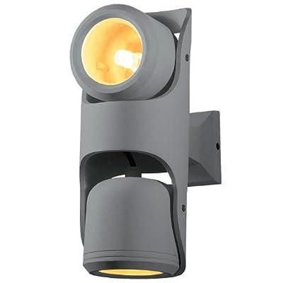 Außenbeleuchtung Außenleuchte Wandlampe Lampe Wandleuchte Esto Esterna 31371-2 von Esto auf Lampenhans.de