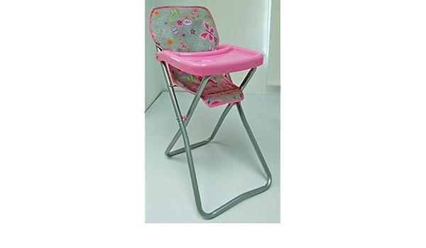 Haute Chaise Calinou CalinouJeux Jouets Et EYHe9DW2I