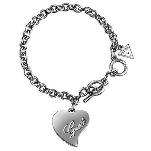 bracciale donna gioielli Guess Love trendy cod. UBB71530