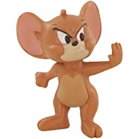 Comansi Y99652. Figura Pvc. Serie Tom y Jerry. Jerry Stop. 5,