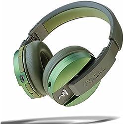 Focal Casque Audio sans Fil Green