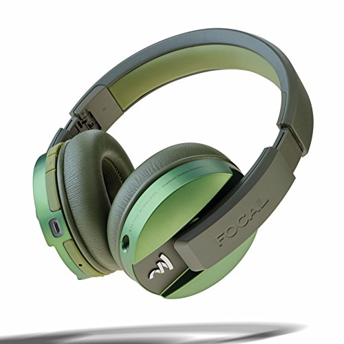 Focal sin Cables Verde
