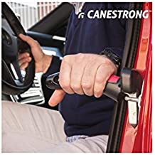 Hasendad Canestrong - Asa de seguridad portatil para automoviles