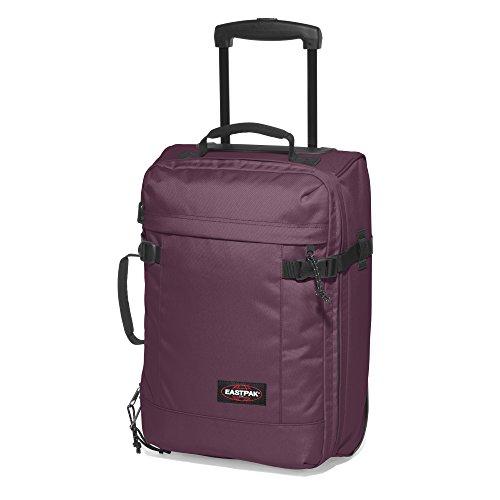 Eastpak Tranverz XS Bagage Cabine, 55 cm, 28,5 L, Wine Tasting