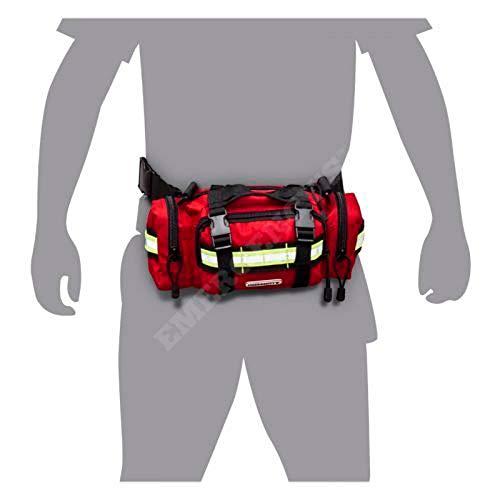 41qUlQHaMtL - Elite Bags Botiquín riñonera - Botiquín Riñonera | Funcional Y Cómodo | Elite Bags