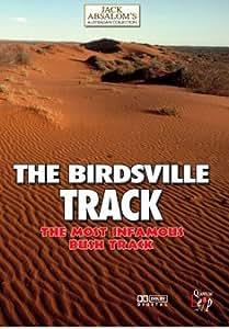 Jack Absalom's Australia - The Birdsville Track [Edizione: Regno Unito]