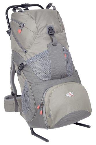 clik-elite-hiker-ce404gr-sac-a-dos-pour-appareil-photo-avec-support-appareil-gris-import-allemagne