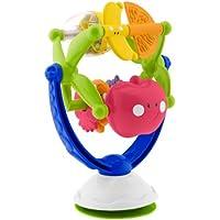 Chicco - Frutas musicales, juguete para la trona
