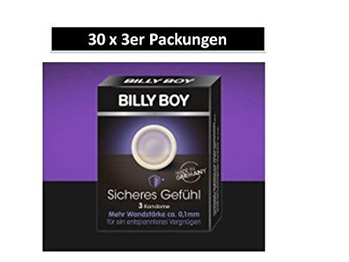 Billy Boy Special Power 90 Kondome -