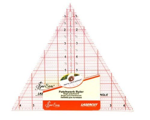 sew-easy-patchwork-quilting-ruler-60-degree-triangle-8x9-1-4in