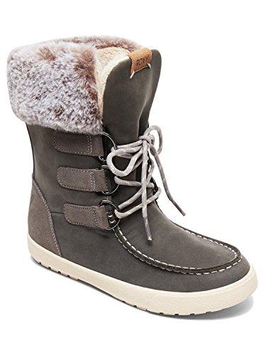 Roxy (ROY11) Rainier-Snow Boots for Women