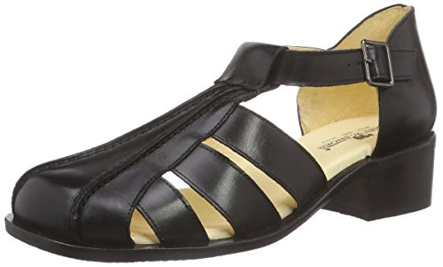 John W. Shoes Tiwa, Baskets Basses femme Noir - Noir