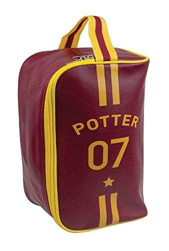 Neceser Quidditch Harry Potter