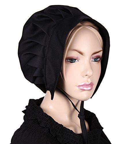 schwarz - FG (Tudor Kostüm Bilder)