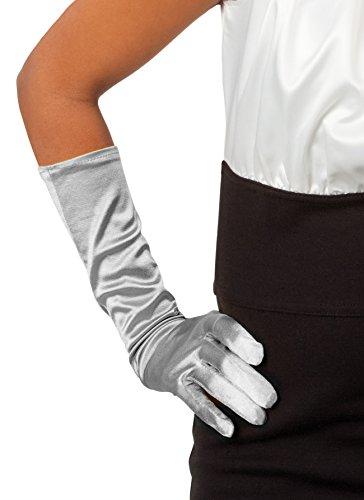 Boland 03004 - Handschuhe Monte Carlo, Einheitsgröße,