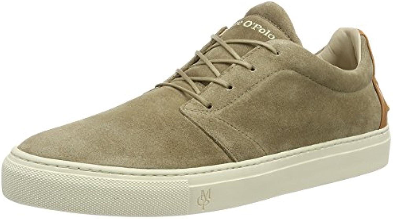 Marc O'Polo Herren 70123763502103 Sneaker  Billig und erschwinglich Im Verkauf
