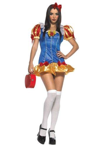 ittchen klassisch Kostüm - S/M ()