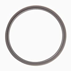 2Pcs Round Rubber Gasket Seal Rings for MAGIC BULLET NUTRI BULLET Blender P