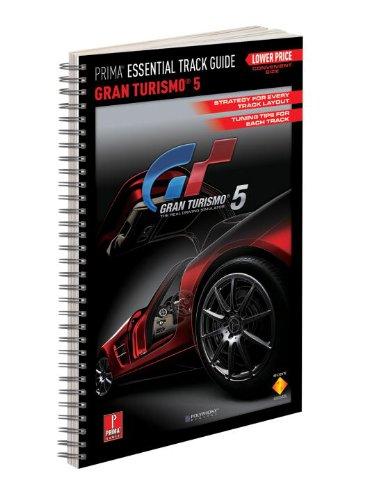 Gran Turismo 5 (Prima Essential Track Guide)