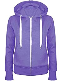 Kind-Hearted Superdry Ladies Purple Sweatshirt Size M 14 Clothing, Shoes & Accessories