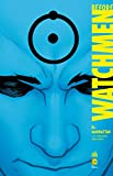 Before Watchmen Dr Manhattan