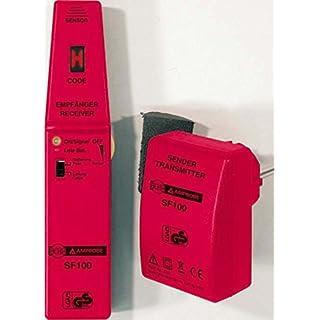 Beha-Amprobe Fluke Sicherungsfinder-Set SF100 rt Ortungsgerät für Kabel und Marker 0095969494731