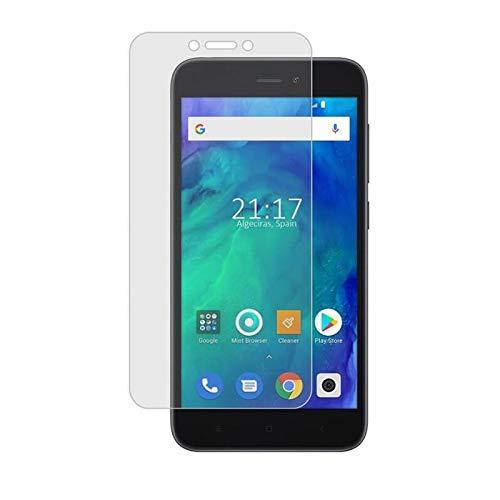 MB ACCESORIOS Protector Cristal Templado Xiaomi Redmi Go