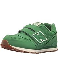 New Balance 574, Sneakers Basses Mixte Enfant