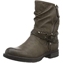 360e1393b ... Botas Moteras. Tom Tailor 1695607