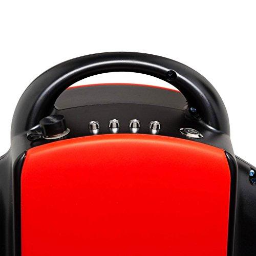 Airwheel X3s Self-Balance Scooter Solowheel elektrisches Einrad Monowheel - 2