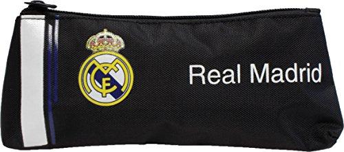 Piórnik plaski saszetka REAL MADRID