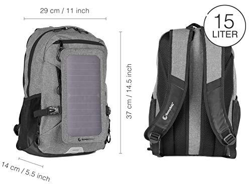 Zoom IMG-2 sunnybag explorer zaino con pannello