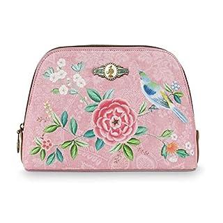 PIP STUDIO - Cosmetic Bag Kosmetiktasche - Good Morning Kollektion - Rosa - Polyurethan - NEU
