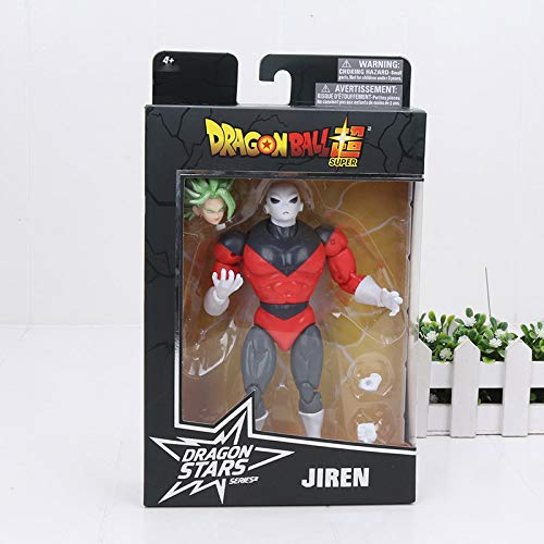 B123 Action & Toy Figures - 11.5-17cm Dragon Ball Z...