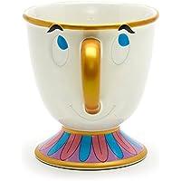 Disney Parks Beauty and the Beast Chip Ceramic Mug by Disney