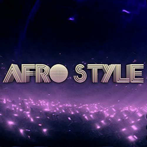 Afro Style (feat. Kid Prada)